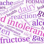 Voedselintolerantie histamine intolerantie